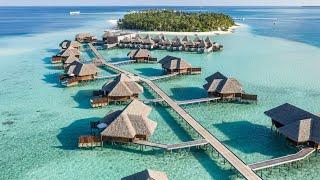 4 days MALDIVES trip - 2019