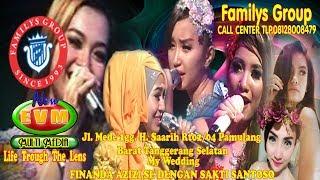 LIVE FAMILYS GROUP PAMULANG BARAT TANGSEL