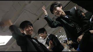 2016.01.10 Stereo Tokyo (& MAGiC BOYZ) @ HMV record shop 渋谷 1部