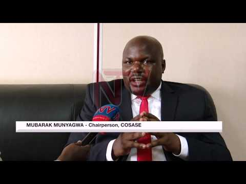 COSASE to summon UNBS officials over product standards