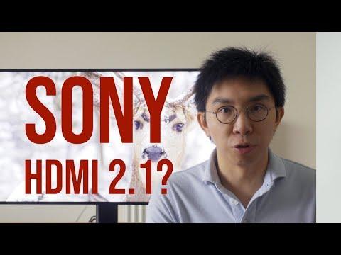 External Review Video Y3-svXRvTOc for Sony XH95 (X950H) 4K Full Array LED TV