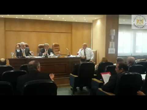 الوزير/طارق قابيل يستعرض مع أعضاء اللجنة الاقتصادية بمجلس النواب مشروع تعديل قانون سجل المستوردين