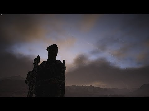 """Ghost Recon Wildlands """"Give Us This Day Our Daily Challenges""""With Sgt Nick Fury On PC"""