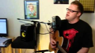 3 Doors Down - When You're Young (Cover)