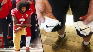 Why People Are Boycotting Nike Following New Colin Kaepernick Ad