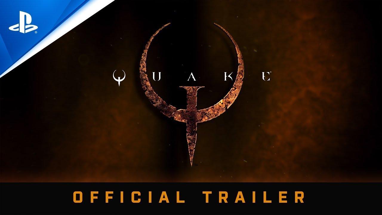 Quake: So hat das Fantasy FPS die Spielewelt verändert