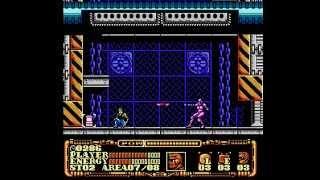 NES Longplay [168] Power Blade 2