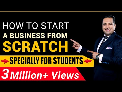 , title : 'Business Startup Specially For Students | Dr Vivek Bindra