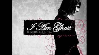 I Am Ghost - Pretty People Never Lie / Vampires Never Really Die