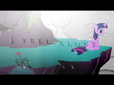 Alone ll MLP (vent)