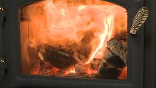 Quadra-Fire® Wood Stove or Insert: Control Operation Video