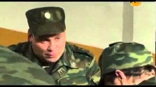 """ Письмо""  Армейский юмор :)"
