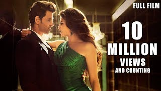 The Secret To My Stability Full Film - Hrithik Roshan, Jacqueline Fernandez