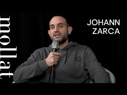 Johann Zarca - Chems