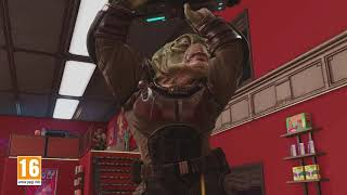 VideoImage1 XCOM: Chimera Squad