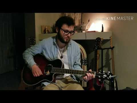 Imagine - John Lennon (acoustic cover)