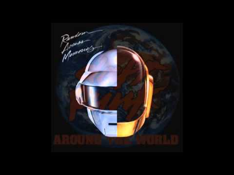 You Won't Believe How Similar Daft Punk's New Song Sounds Compared To Its Old Tracks