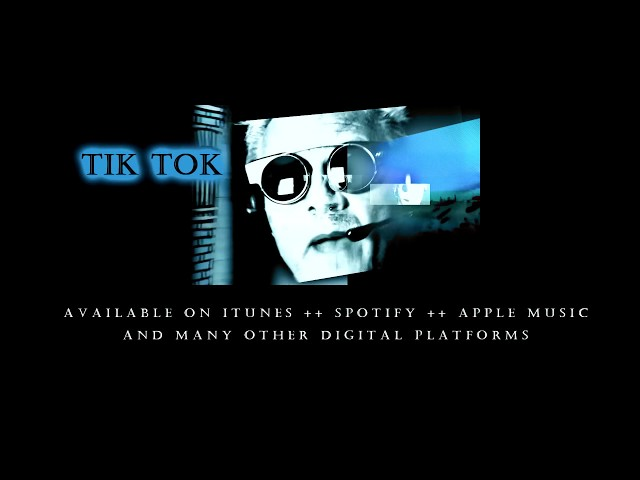 Tik Tok - Short promotion video The single is released via Aprivista and available on Spotify, Apple Music, iTunes
