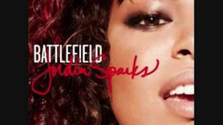 Jordin Sparks: Watch You Go
