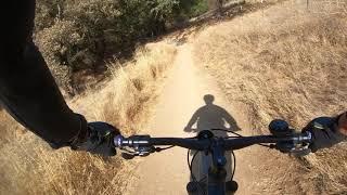 Downhill segment