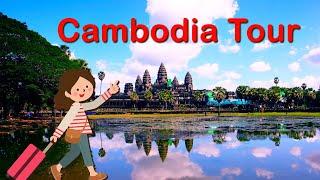 Complete Cambodia Tour Guide