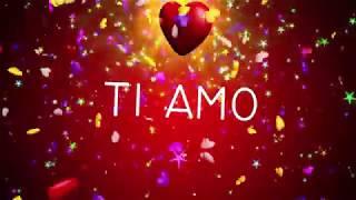 Umberto Tozzi & Anastacia   Ti Amo (Lori Zama Remix)