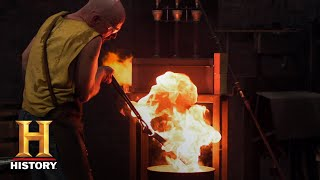 Forged in Fire: The San Mai Challenge (Season 5) | History