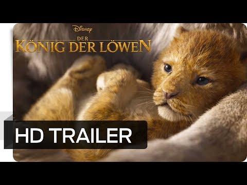 Der neue König der Löwen