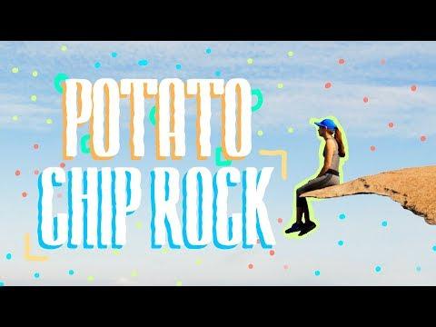 Conquer Potato Chip Rock – One Bright Idea