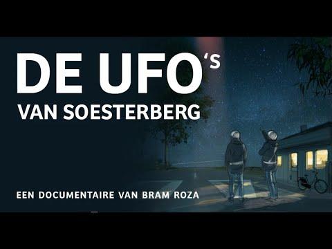 De UFO's van Soesterberg