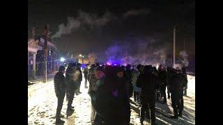 Настоящие причины столкновений в Караганде/ БАСЕ
