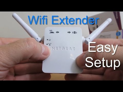 Netgear N300 WiFi range Extender- Wifi Repeater Setup & reView – WiFi extender 4 Gaming 2018