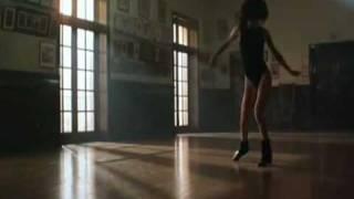 Flashdance the final dance