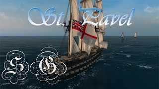 Naval Action - St. Pavel Review