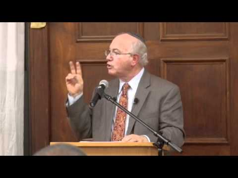 2011-2012 Theological Exchange Between Catholics and Jews - My Children Have Vanquished Me! - youtube video thumbnail