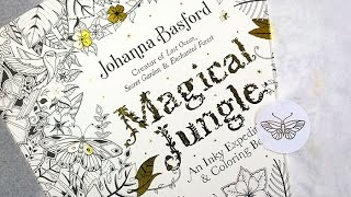 Book Review: Magical Jungle