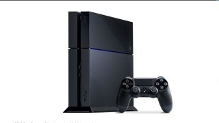 IGN Gets Up Close and Personal With PlayStation 4