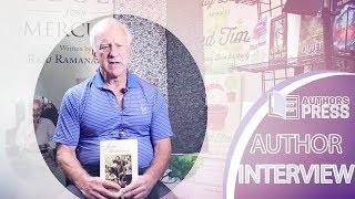 N.Y. BookExpo America   Richard D. Malmed Interview