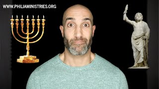 WILL YOU DIE FOR THE CAUSE OF RIGHTEOUSNESS || HANUKKAH AND THE END OF THE AGE