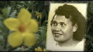 WWII love story of Homer and Vaofefe Willess Tagata Pasifika