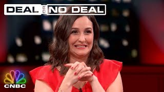 Howie Mandel Gets An Unexpected Call From The Banker | Deal Or No Deal