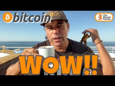Procesul bitcoin