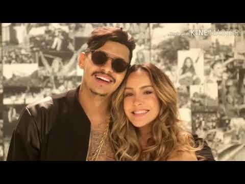 Claudia Leitte Saudade Feat Hungria Hip Hop