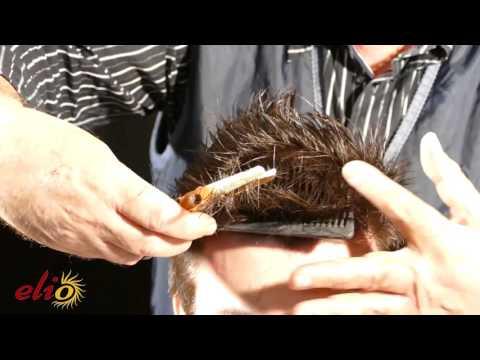 I capelli dopo la consegna e gv abbandonano