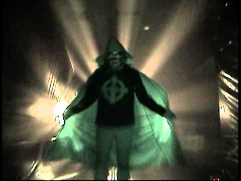 Hallowed Halloween Music Video