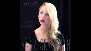 Anna Graceman - Poison (Extended Version)