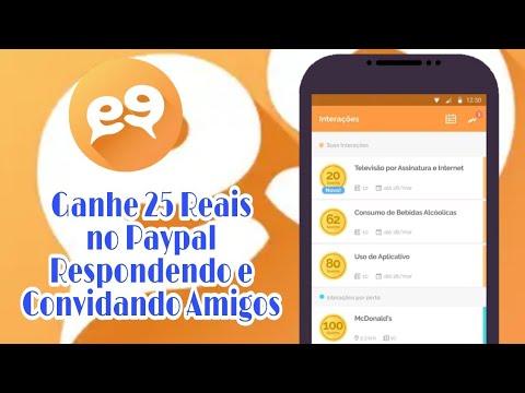 MeeSems: Ganhe 25 Reais no Paypal Respondendo Pesquisas e Convidando Amigos