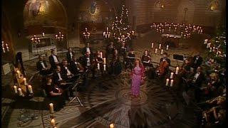 "Charlotte Church: ""The Little Drummer Boy"" (2000). Live, HD, lyrics, subtitles."