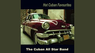 The Cuban All Star Band - Chan Chan