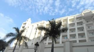 HOTEL RIU VALLARTA 2017